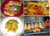 Top 10 Asian Street Food